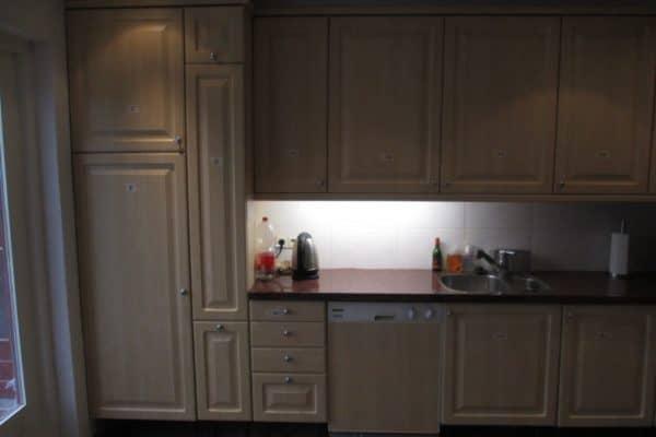 oude keuken