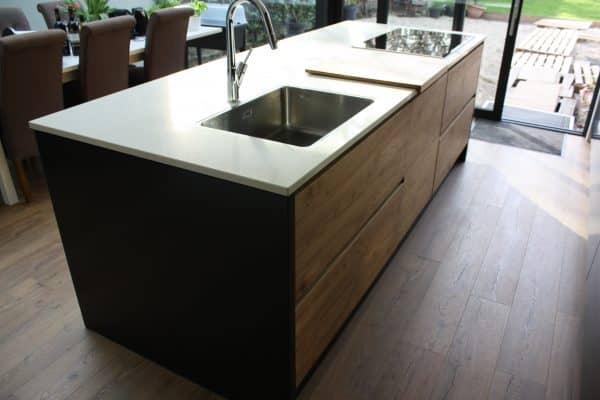 foto keuken kookeiland