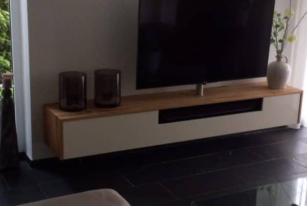 Mahonie Tv Meubel : Tv meubels archieven pagina van vicini design